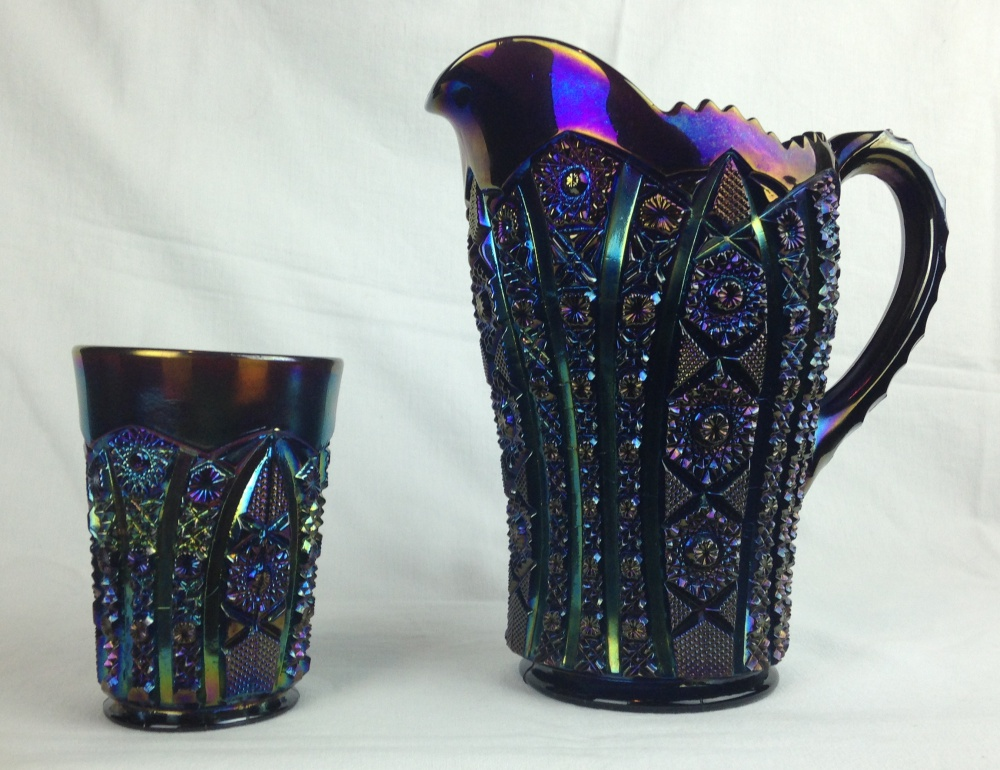 0520 8-Octagon Pitcher&Tumbler1